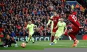 Cận cảnh màn lội ngược dòng phi thường của Liverpool