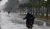 Dự báo thời tiết ngày 8/5: Bắc Bộ có mưa dông diện rộng