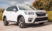 Những mẫu ô tô giảm giá khủng nhất tháng 5