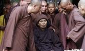 Thiền sư Thích Nhất Hạnh rời Huế vào Đà Nẵng tịnh dưỡng