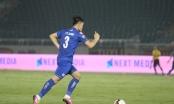 Cầu thủ nào sẽ thay thế Duy Mạnh ở đội tuyển Việt Nam tại King's Cup?