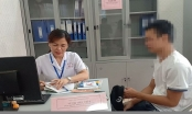 Báo động người ngộ độc ma túy nhập viện