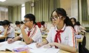 Học sinh Hà Nội thử sức với bài test vào trường chuyên