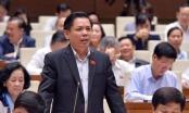 Bộ trưởng GTVT lý giải vì sao sân bay Long Thành chậm triển khai