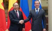 Tạo xung lực mới thúc đẩy hợp tác Việt - Nga trên các lĩnh vực