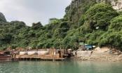 Bộ VHTTDL kiểm tra các công trình vi phạm tại vùng lõi vịnh Hạ Long