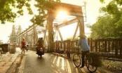 Hôm nay Hà Nội ngày nóng 35 - 37 độ C, chiều tối bắt đầu mưa dông