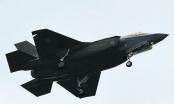 Nhật mua 105 máy bay tàng hình F-35 của Mỹ