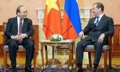 Chuyến thăm 3 nước Nga, Na Uy, Thụy Điển của Thủ tướng đem lại nhiều kết quả