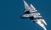 Nga sẵn sàng sản xuất hàng loạt máy bay 'diệt mọi mục tiêu' Su-57