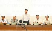 Hà Nội: Công ty Nhật Cường thực hiện 7 gói thầu trị giá trên 12 tỷ đồng