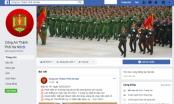 Công an TP Hà Nội mở fanpage trên tiếp nhận thông tin
