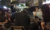 Hà Nội: Bóng cười bị cấm tại các điểm giải trí