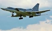 Nga công bố video thử nghiệm máy bay ném bom chiến lược đe dọa cả đội tàu sân bay