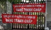 Quận 2, TP Hồ Chí Minh: Đất đã thuế chấp ngân hàng, vẫn lừa bán hơn 34 tỷ đồng