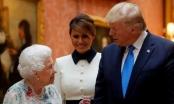 """Đệ nhất phu nhân Melania Trump cứu chồng khỏi """"bàn thua trông thấy"""""""