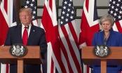 Mỹ - Anh khó đạt thỏa thuận thương mại hậu Brexit?