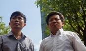 Ông Đoàn Ngọc Hải từng được dự kiến về làm TGĐ Công ty vàng bạc đá quý Sài Gòn