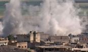 Giao tranh ác liệt tại Syria, hơn 80 người thiệt mạng
