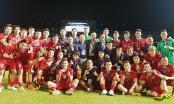 HLV Park Hang-seo hẹn tái ngộ thành viên Á quân King's Cup vào tháng 9