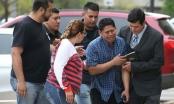Vụ án cướp thai nhi từ bụng mẹ gây chấn động nước Mỹ
