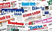 Bộ Thông tin và truyền thông triển khai sắp xếp các cơ quan báo chí theo Quy hoạch