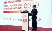 Phó Thủ tướng Vũ Đức Đam: 'Cần những đột phá mạnh mẽ trong phát triển công nghệ thông tin'