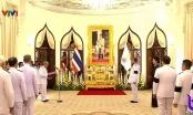 Nhà vua Thái Lan phê chuẩn ông Prayut Chan-o-cha làm Thủ tướng