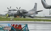 Ấn Độ phát hiện mảnh vỡ máy bay An-32 bị mất tích