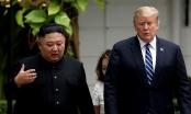Tổng thống Mỹ lại nhận được thư tay từ Nhà lãnh đạo Triều Tiên Kim Jong-un