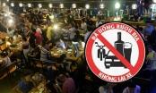 """Luật hóa quy định """"đã uống rượu bia thì không điều khiển phương tiện giao thông"""""""