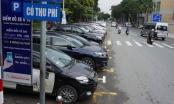 TP HCM loay hoay tìm bãi đậu xe cho doanh nghiệp