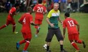HLV Alfred Riedl: 'CLB Austria Wien đã hỏi tôi về Đoàn Văn Hậu'