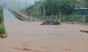 3 người mất tích do mưa lũ tại Lai Châu, Lào Cai