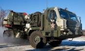 """Quân đội Nga: Trang bị hệ thống phòng không """"tấn công cùng lúc 10 tên lửa siêu thanh"""""""