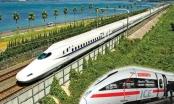 Dự án đường sắt cao tốc Bắc Nam vướng mắc ở nguồn vốn, công nghệ?