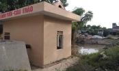 Chuyện khó tin tại Thanh Hóa: Trạm bơm bị siết nợ, 200 ha ruộng chết khô