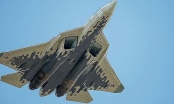 Bộ Quốc phòng Nga mua 76 máy bay siêu thanh 'diệt mọi mục tiêu' Su-57