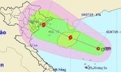 Tin thời tiết mới nhất: Áp thấp nhiệt đới khả năng mạnh thành bão hướng về Quảng Ninh - Nam Định