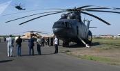 Nga phát triển máy bay trực thăng phiên bản Bắc Cực nặng nhất thế giới