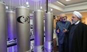 Iran đe dọa từ bỏ thêm các cam kết theo thỏa thuận hạt nhân