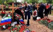 Thủy thủ Nga hi sinh để ngăn 'một thảm họa toàn cầu'