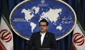 Iran 'phá' giới hạn làm giàu urani, chuyên gia hạt nhân lo lắng
