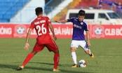 HLV Trương Việt Hoàng tiết lộ lý do Hải Phòng gục ngã trước Hà Nội FC