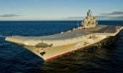 Hé lộ thông tin 'độc' về thiết kế tàu sân bay phi hạt nhân mới của Nga