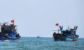 Trung Quốc cảm ơn Việt Nam cứu vớt an toàn 32 ngư dân
