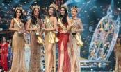 Ngắm nhan sắc nóng bỏng của tân Hoa hậu Hoà bình Thái Lan 2019