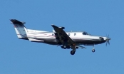 Máy bay rơi khi cất cánh, 9 người thiệt mạng