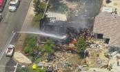 Ít nhất 1 người thiệt mạng và hàng chục người bị thương trong vụ nổ khí gas tại California
