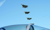 Ấn Độ sẽ mua máy bay 'diệt mọi mục tiêu' Su-57 của Nga?